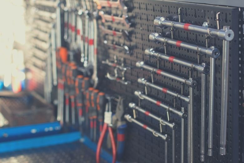 Best Tool Storage System